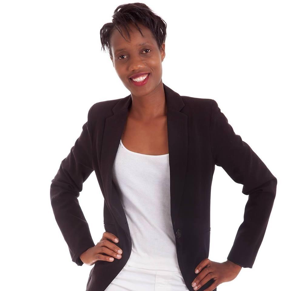 Dionne Farai Makuwaza